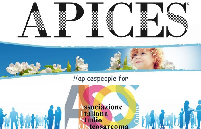 #APICESPEOPLE FOR AISOS
